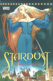 Montagneinnoir.it Stardust. Una storia d'amore nel regno delle fate. Ediz. a colori Image
