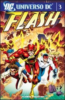 Squillogame.it Universo Dc. Flash. Vol. 3 Image