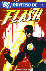 Flash. Universo DC. Vol. 4