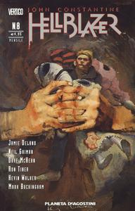 Libro Hellblazer. Vol. 8