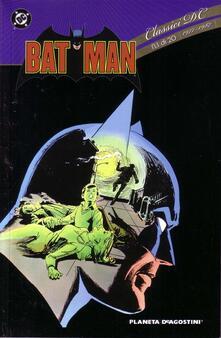 Filippodegasperi.it Batman. Classici DC. Vol. 1 Image