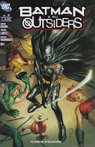 Batman e gli outsiders. Vol. 3
