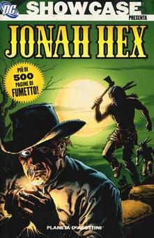 Showcase presenta Jonah Hex. Vol. 1.pdf