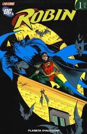 Robin. Vol. 1