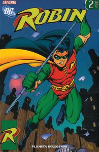 Robin. Vol. 2
