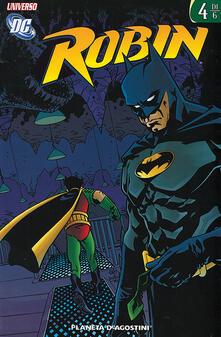 Equilibrifestival.it Robin. Vol. 4 Image