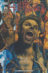 Libro John Constantine. Hellblazer. Vol. 19 Garth Ennis , Steve Dillon