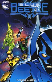 Listadelpopolo.it Blue Beetle. Vol. 1 Image