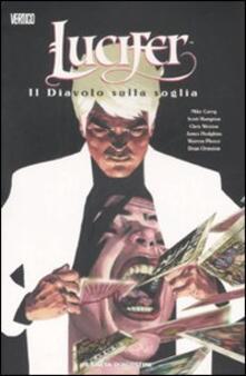 Premioquesti.it Lucifer. Vol. 1: Il diavolo sulla soglia. Image