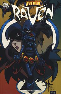 Raven. Titani