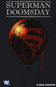 Doomsday. Superman - copertina