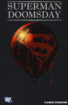 Doomsday. Superman.pdf