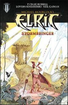 Listadelpopolo.it Elric. Stormbringer Image