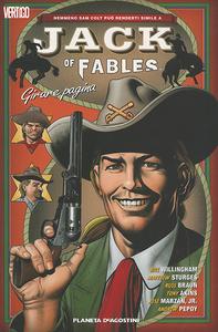 Libro Jack of fables. Vol. 5 Bill Willingham