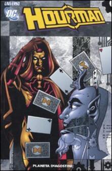 Hourman. Universo DC.pdf