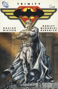 Libro Trinity. Vol. 1