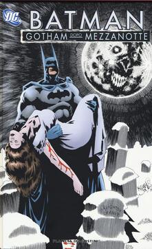 Camfeed.it Gotham dopo mezzanotte. Batman Image