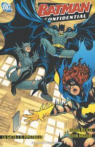 Libro La gatta e il pipistrello. Batman confidencial. Vol. 4 Fabian Nicieza , Kevin Maguire