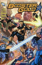 Booster Gold. Vol. 6