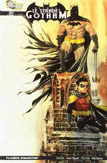 Squillogame.it Le strade di Gotham. Batman. Vol. 2 Image