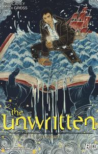 Libro Leviatano. The unwritten. Vol. 4 Mike Carey , Peter Gross