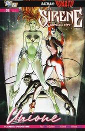 Unione. Le sirene di Gotham City. Vol. 1