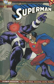Lpgcsostenible.es Un mondo contro Superman. Superman. Vol. 1 Image