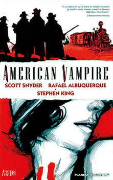 Fondazionesergioperlamusica.it American vampire Image