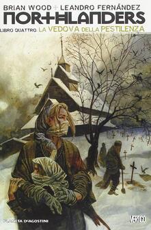 Antondemarirreguera.es La vedova della pestilenza. Northlanders. Vol. 4 Image