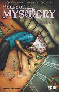 Libro House of mystery. Vol. 5 Matthew Sturges , Luca Rossi , Sergio Aragones