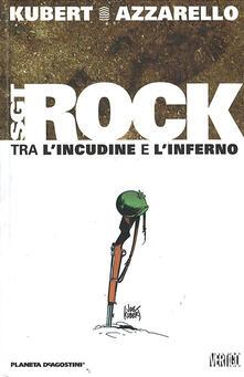 Capturtokyoedition.it Tra l'incudine e l'inferno. Sgt. Rock Image