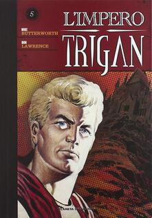 Winniearcher.com L' impero Trigan. Vol. 5 Image