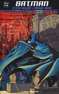 Batman - Englehart Steve Rogers Marshall Wein Len - wuz.it