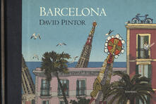 Promoartpalermo.it Barcelona. Ediz. a colori Image