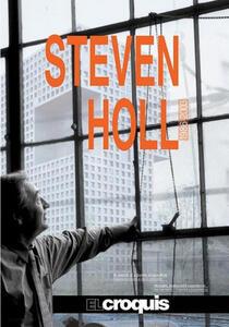 Steven Holl vol. 78, 93, 108. Ediz. inglese e spagnola - copertina