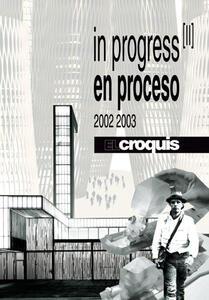 In progress vol. 115-118. Ediz. inglese e spagnola - copertina