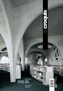Toyo Ito 2005-2009. Ediz. inglese e spagnola. Vol. 147.pdf
