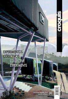 Daddyswing.es Collective experiments 2. Ediz. inglese e spagnola. Vol. 149 Image