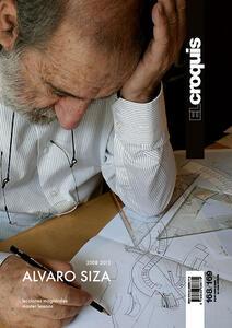 Siza 2008-2013. Master lessons vol. 168-169. Ediz. inglese e spagnola - copertina