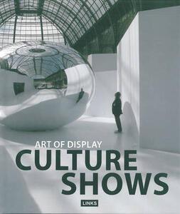 Art of Display. Culture Shows - copertina