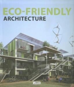 Eco-friendly architecture - copertina