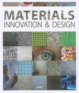 Materials innovation & design - Dimitris Kottas - copertina