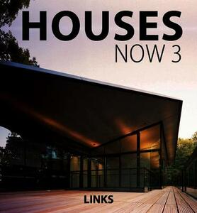 Houses now - Carles Broto - copertina
