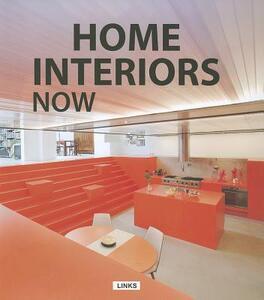 Home interiors now - Carles Broto - copertina