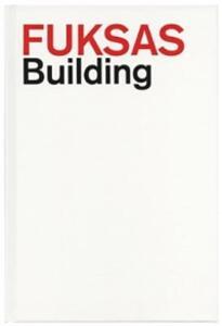 Fuksas building - Ramon Prat - copertina