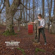 Una Pequena Historia de - CD Audio di Kepa Junkera