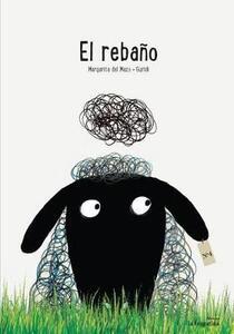 Rebano (El) - Margarita Del Mazo - copertina