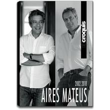 Aires Mateus 2002-2018. Ediz. inglese e spagnola.pdf