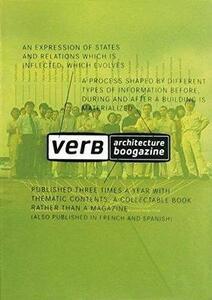 Verb processing