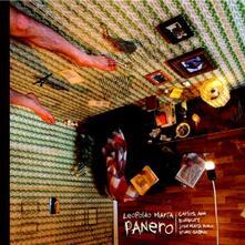 Poemas de Panero - CD Audio di Carlos Ann